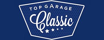 logo Top Garage Classic
